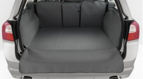 V70 / XC70 Dirt cover, load compartment, fully covering